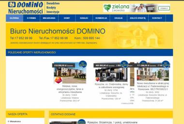 Domino Lokale biurowe w Rzeszowie