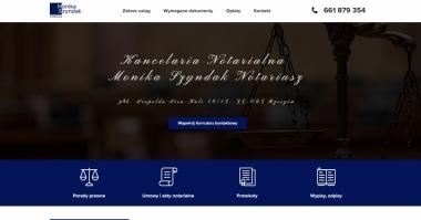 Monika Szyndak Notariusz w Rzeszowie