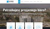 SkyRes - energooszczędne biura w Rzeszowie